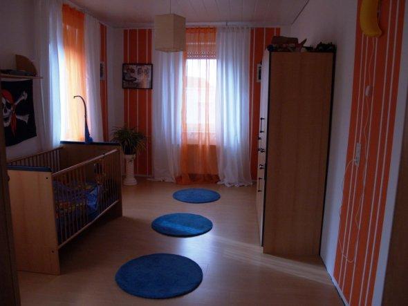 Schlafzimmer 'Kinderschlafzimmer'