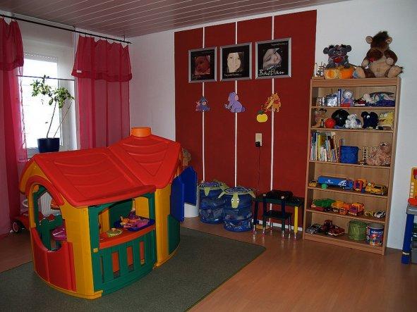 Kinderzimmer 'Kinderspielzimmer'