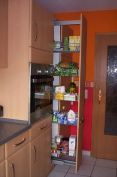 küche 'küche shabby' - my home is my castle! - zimmerschau - Apothekerschrank Für Küche