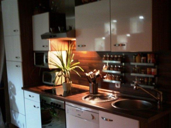 Küche 'Essküche' - African Dream - Zimmerschau