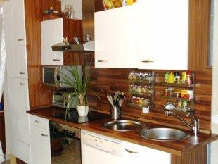 Tipp & Trick 'Küchenzeile - Möbel Design ändern'