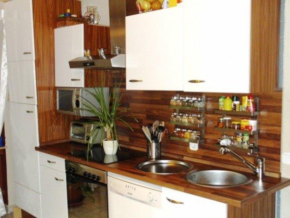 Küche \'Essküche\' - African Dream - Zimmerschau