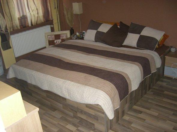 Schlafzimmer African Dream von Alfisti83x - 6112 - Zimmerschau