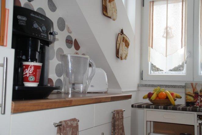 Küche 'Mein Reich'