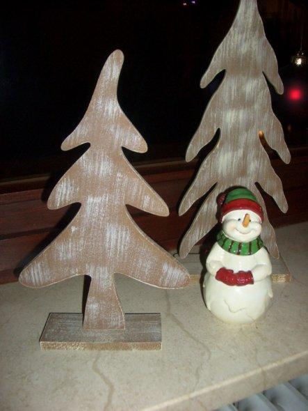 Weihnachtsdeko 'Advent2009'