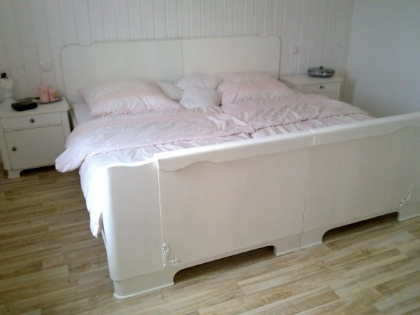 Schlafzimmer 'Schlafzimmer neu'