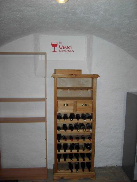 in vino veritas...