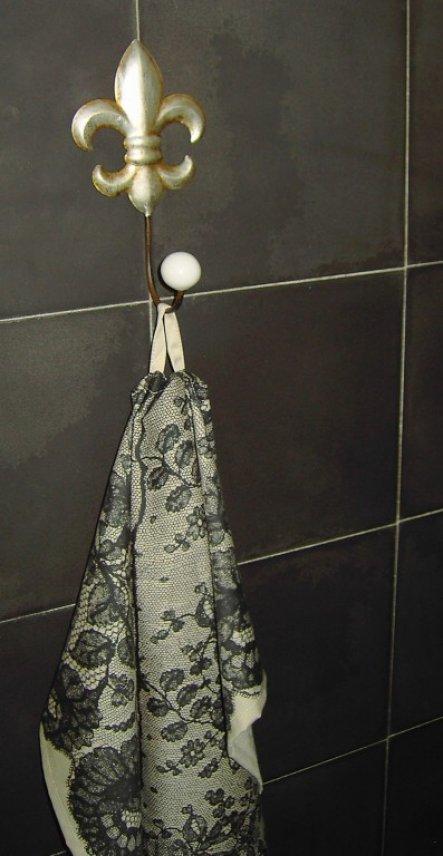 Bad 'WC oben- fertig'