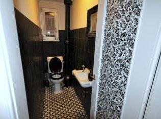 WC oben- fertig