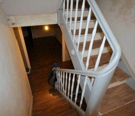 Treppenhaus/Diele