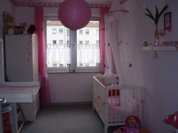 Kinderzimmer 'Hello-Kitty Kinderzimmer '