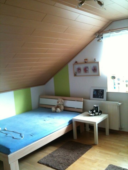 Kinderzimmer 'Junior Zimmer'
