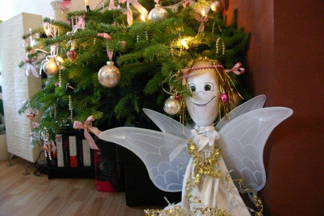 Mein Weihnachtskalender für meine Tochter