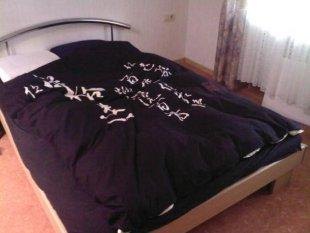 Exotisch 'Schlafzimmer'