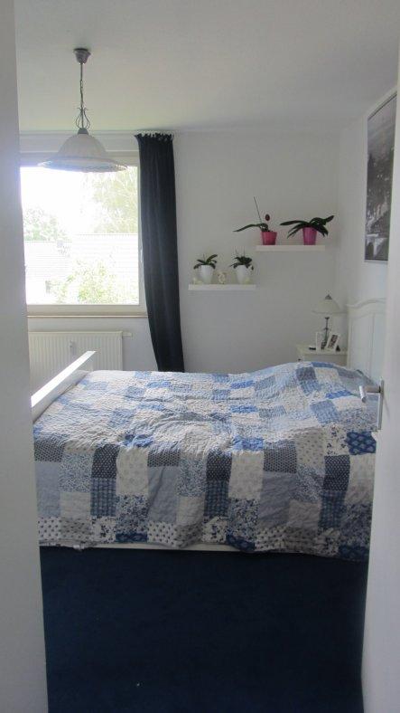 Schlafzimmer 'Land der Träume'