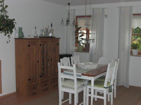 Esszimmer 'Wohnzimmer Essbereich'