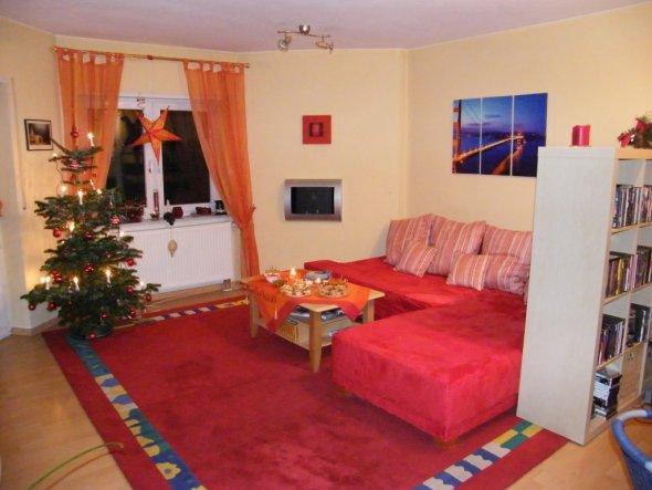 Attractive Wohnzimmer U0027Wohnzimmer (noch Unrenoviert)u0027