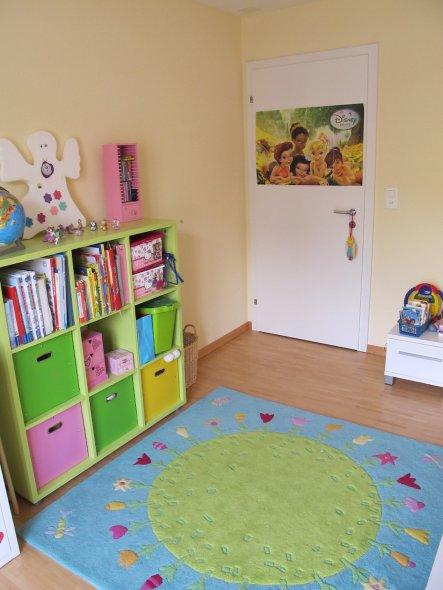 Kinderzimmer 'Zimmer unserer grossen Maus'