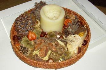 Tipp & Trick 'Herbstdeko'