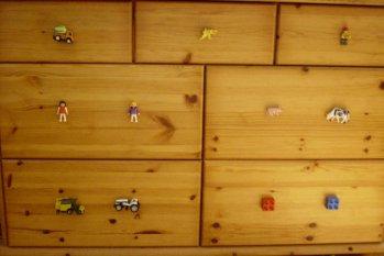 Tipp & Trick 'Spielzeug Kommode'