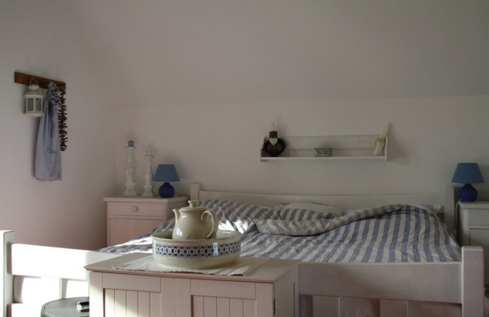 Schlafzimmer von grandhasi