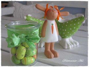 Ostern bei Kiki