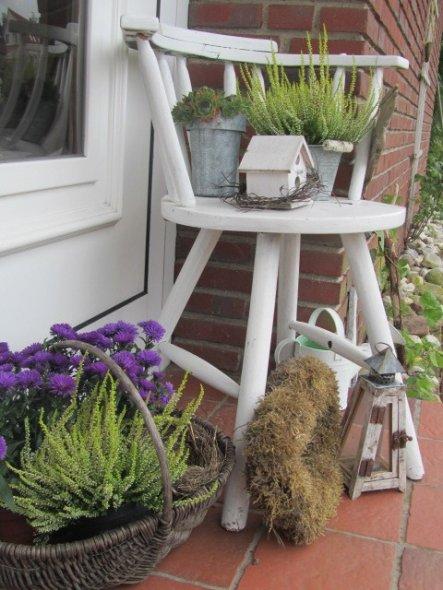 Garten 'Kiki`s Blomstergarden'