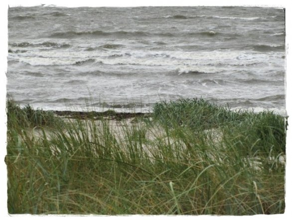 Hausfassade / Außenansichten '~Ostsee und Umgebung~ '