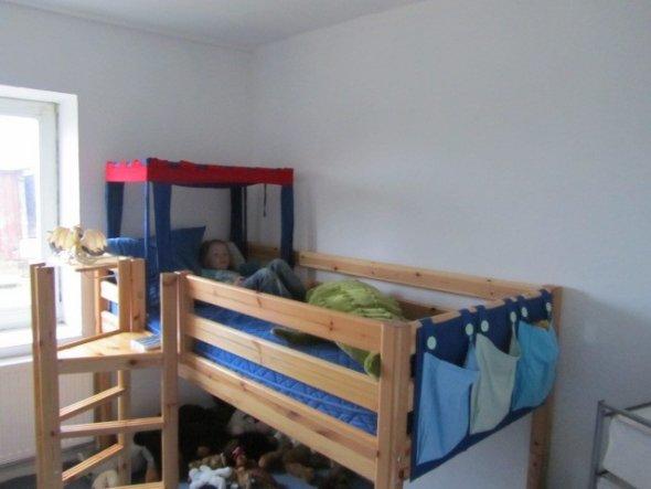 Kinderzimmer 'Matti `s Koje'