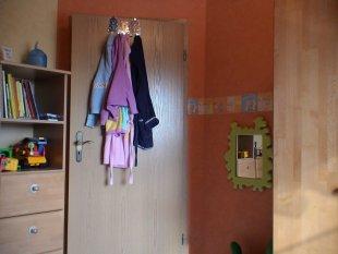 Katharinas Kinderzimmer