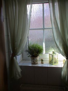 Das Gäste-Bad