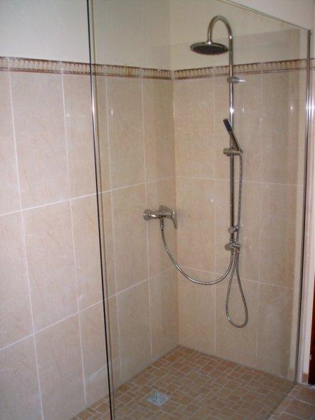 Wohnzimmer 'Badezimmer'