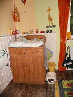 Collin´s Kinderzimmer