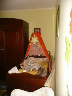 Collin´s Kinderzimmer