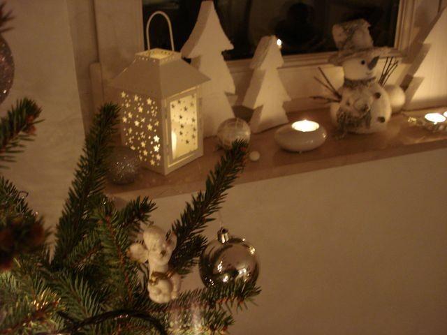 weihnachtsdeko 39 weihnachten 2 39 my home kroatien. Black Bedroom Furniture Sets. Home Design Ideas