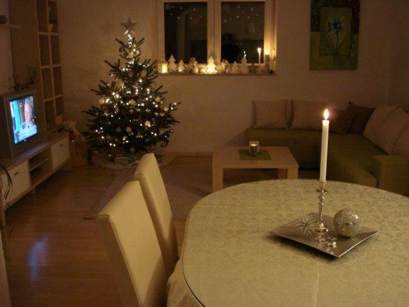 Weihnachtsdeko 'Weihnachten 2...'