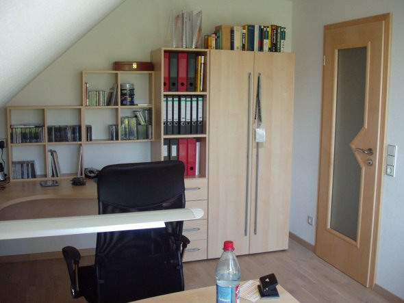 Arbeitszimmer / Büro 'Studio'