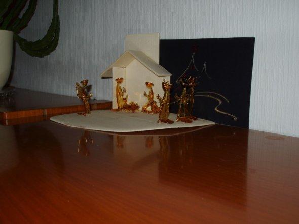 Deko 39 weihnachten 39 my home zimmerschau for My home deko