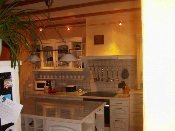 Küche 'Backen und Kochen' - Wie im Urlaub - Zimmerschau