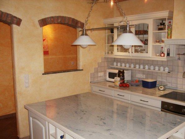 Küche 'Backen und Kochen'