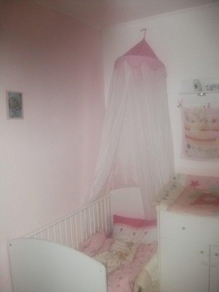 Kinderzimmer 'Leas Reich'