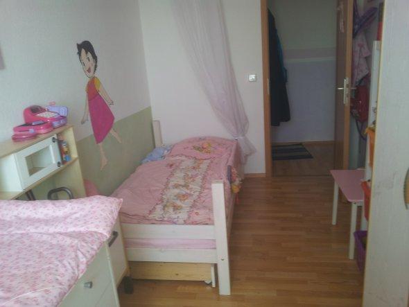 Kinderzimmer für 3 jährige  Kinderzimmer 'leas neues zimmer' - Mein Domizil - Zimmerschau