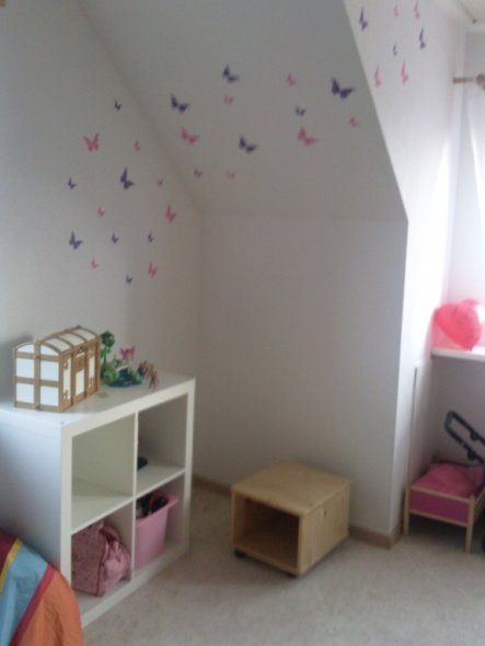 Kinderzimmer 'Zimmer unser 5 Jährigen '