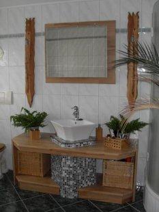 Bad selbstgebaut