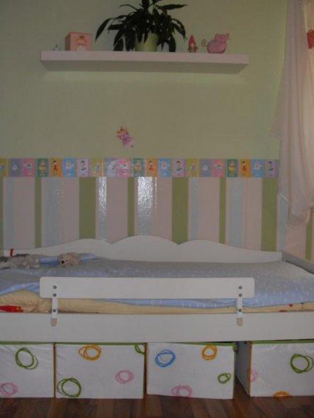 Kinderzimmer 'Mias kinderzimmer nr.2'