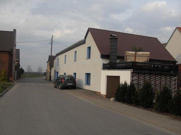Hausfassade / Außenansichten 'unser Haus '