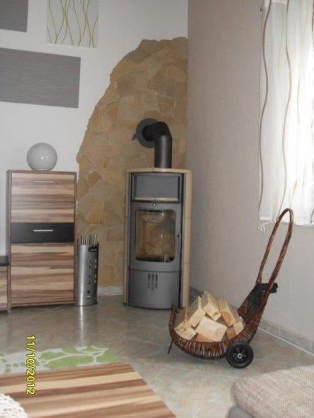 wohnzimmer 39 unser wohnzimmer 39 unser traumhaus zimmerschau. Black Bedroom Furniture Sets. Home Design Ideas