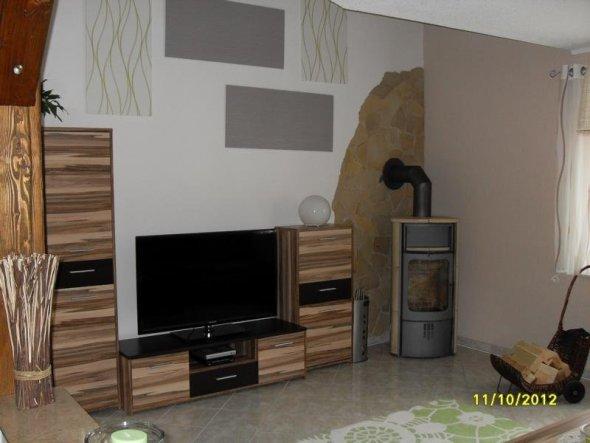 Wohnzimmer &unser Wohnzimmer& unser Traumhaus Zimmerschau