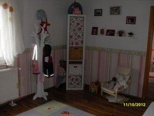 Mias Spielzimmer