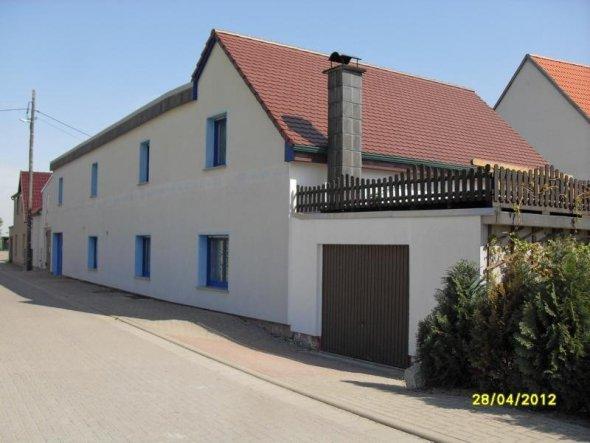 Hausfassade / Außenansichten 'Haus Ansicht'